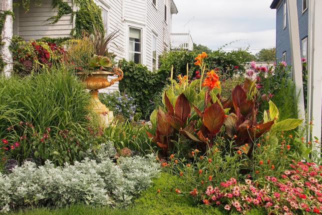 2015 Best Residential Garden